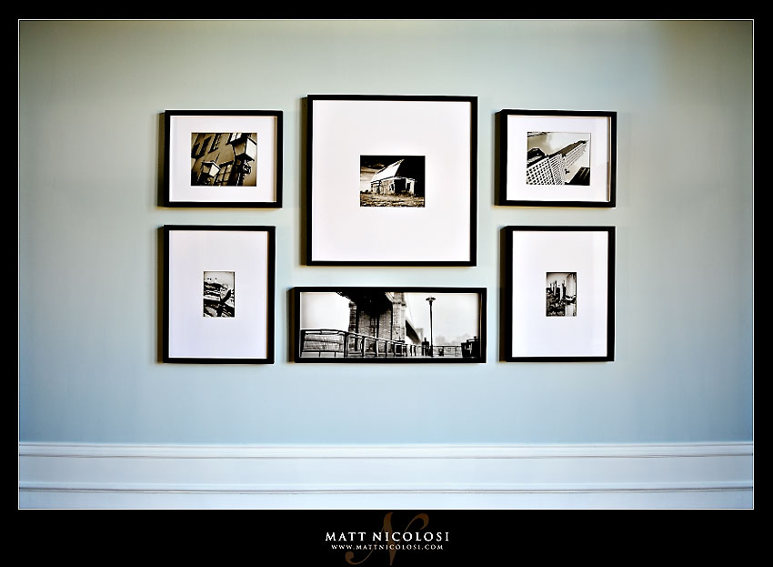 Dining room wall art check matt nicolosi photographic art for Framed prints for dining room